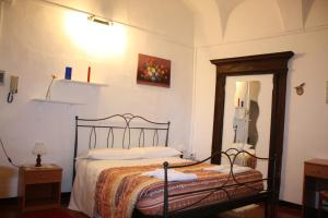 Il Cortegiano, Bed & Breakfast  Urbino - big - 2