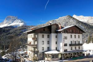 obrázek - Hotel Cima Belpra'