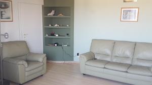 Apartment Mircea 1, Апартаменты  Констанца - big - 9