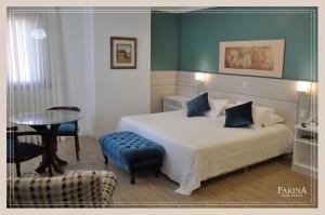 Farina Park Hotel, Отели  Bento Gonçalves - big - 37