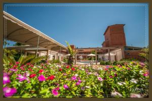 Farina Park Hotel, Отели  Bento Gonçalves - big - 61