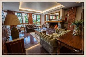 Farina Park Hotel, Отели  Bento Gonçalves - big - 62