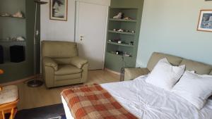Apartment Mircea 1, Апартаменты  Констанца - big - 6