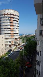 Apartment Mircea 1, Апартаменты  Констанца - big - 5