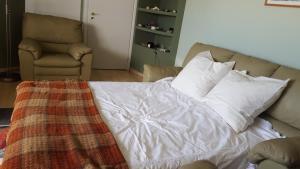 Apartment Mircea 1, Апартаменты  Констанца - big - 19