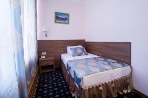 Мини-гостиница Central City - фото 8