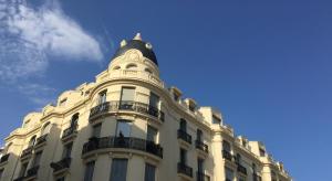 Palais Sapho Residence