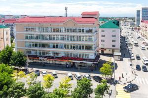Мини-гостиница Central City - фото 6