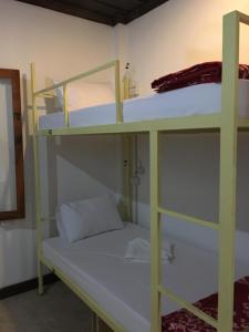 Vongprachan Backpackers Hostel