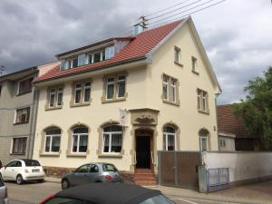 Apartment Haus Heidelberg, Aparthotels  Heidelberg - big - 19