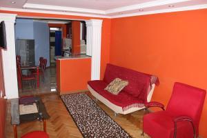 Apartment on Rustaveli 10