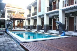 Santhi Graha Kuta Bali