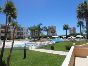 Alvor Beach Apartment