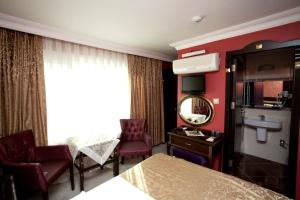Sultanahmet Park Hotel, Hotely  Istanbul - big - 2