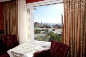 Sultanahmet Park Hotel, Hotely  Istanbul - big - 9
