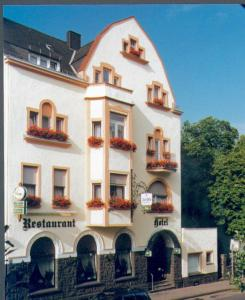 Hotel-Garni