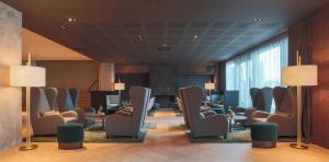 Van der Valk Hotel Enschede, Hotel  Enschede - big - 37