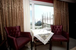 Sultanahmet Park Hotel, Hotely  Istanbul - big - 12