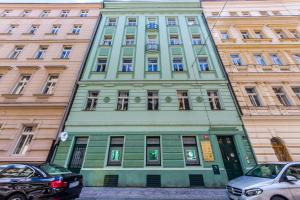 Opatovicka 4 Apartment