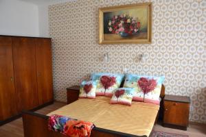 Апартаменты Ubytování v rodinném domě Praha 9, Прага
