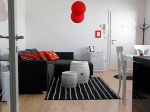 Showroom Apartment
