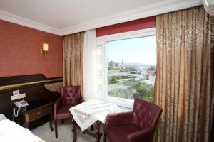 Sultanahmet Park Hotel, Hotely  Istanbul - big - 53