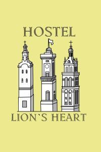 obrázek - Lions Heart Hostel
