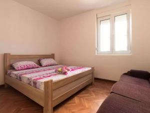 Sea Apartment in Montenegro
