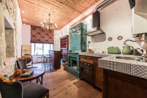 Viru Lux Apartment