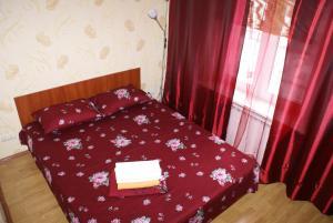 Apartment Zatsepskiy Val
