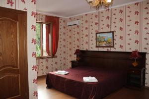 Отель Astoria - фото 6