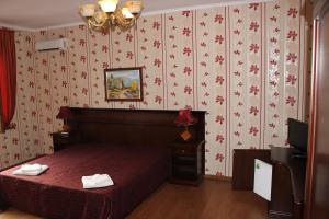 Отель Astoria - фото 14