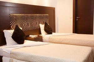 Chik Chik Hotel Lobito I