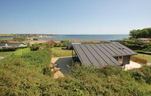 Holiday Home Hejls with Sea View IV