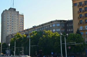 Отель Харьков