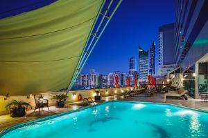 obrázek - Corniche Hotel Abu Dhabi