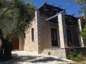 Leonidio Stone House