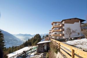 Apartment Berghof
