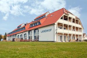 Landhof Usedom App. 203