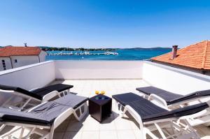 White Residence Luxury Accommodation