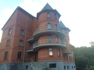 Гостевой дом Кавалетта