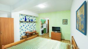 Апартаменты На Отан 56, Алматы