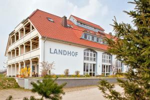 Landhof Usedom App. 205