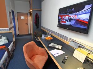 Business Tweepersoonskamer