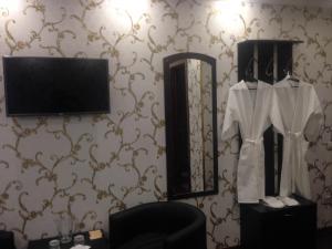 Отель Дуэт в Люблино - фото 6