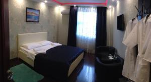 Отель Дуэт в Люблино - фото 23