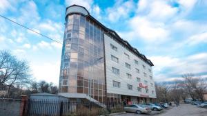 Апартаменты На Отан 53, Алматы