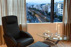 Athens Avenue Hotel, Hotels  Athens - big - 8
