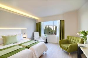 Athens Avenue Hotel, Hotels  Athens - big - 11