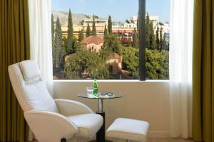Athens Avenue Hotel, Hotels  Athens - big - 12